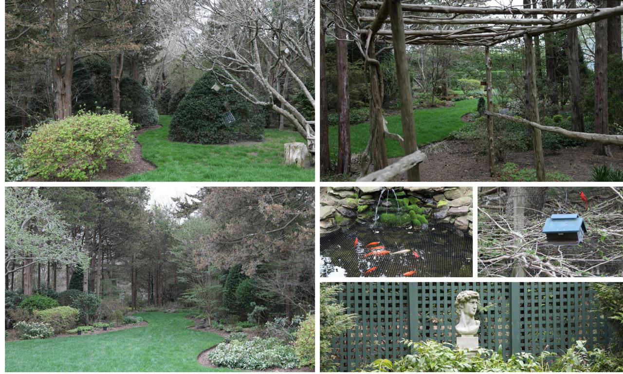 Meyer Garden Photo Workshop,