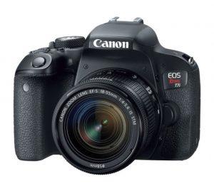 Back to school photo gear, canon rebel, canon 7ti,dslr